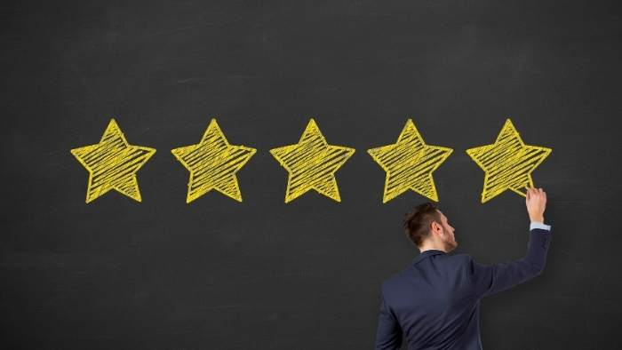 tevreden klanten cursus online productiviteit workflow workshop kim de graeve ondernemers passief inkomen omzet winst ideale klant niches