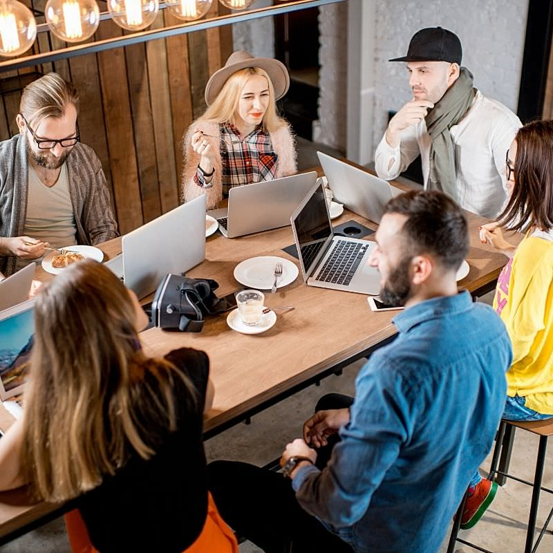 tips ideale klant ondernemen niche passief inkomen winst omzet klanten cursus online workshop online6