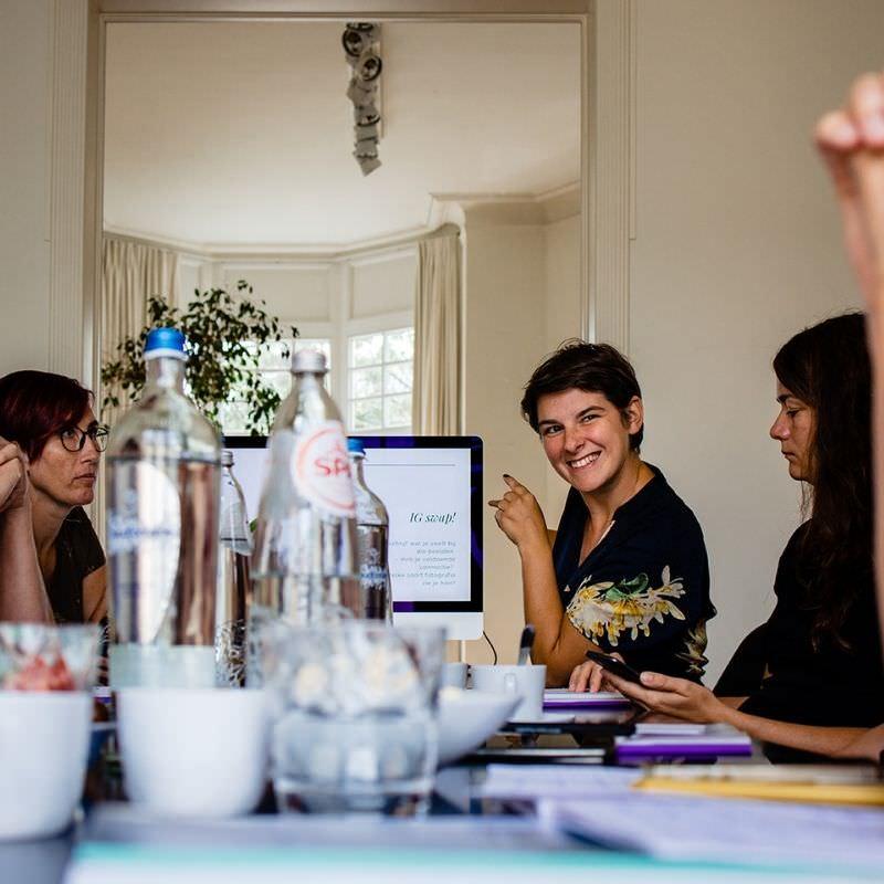 productiviteit hacks cursus online productiviteit workflow workshop kim de graeve ondernemers passief inkomen omzet winst ideale klant niches 1
