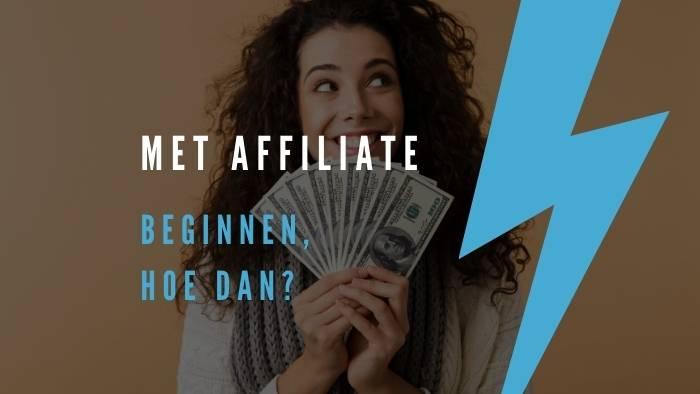 affiliate beginnen cursus online productiviteit workflow workshop fotograeve ondernemers passief inkomen omzet winst ideale klant niches