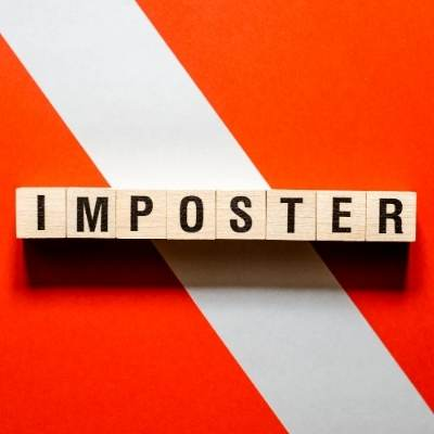 imposter syndrome tips cursus online workshop passief inkomen meer verdienen niche ideale klant workshop online vrijheid ondernemen ondernemer overweldigd 1