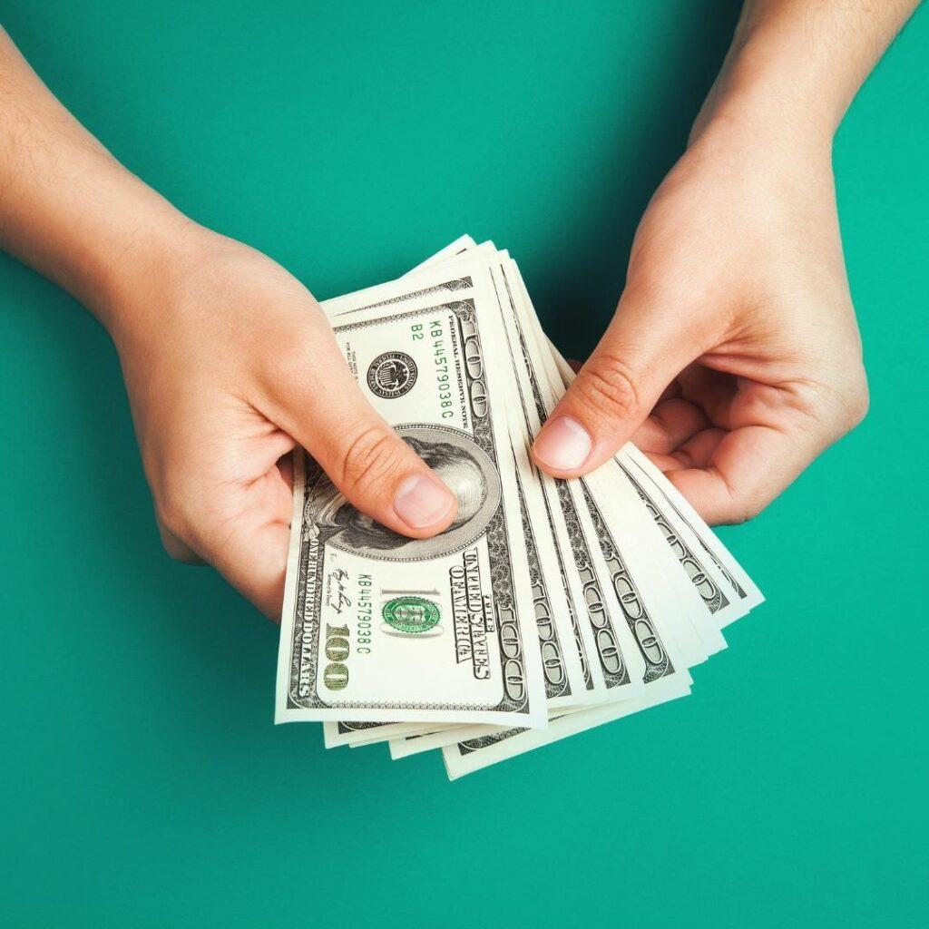 geldblokkades kim de graeve vrijheid schalen passief inkomen ondernemen high end producten en diensten online workshop online cursus 2