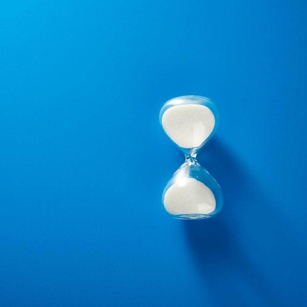 weinig tijd teveel werk kim de graeve online cursus passief inkomen schaalbaar beleggen productiviteit vrijheid geld liefde balans werk leven6