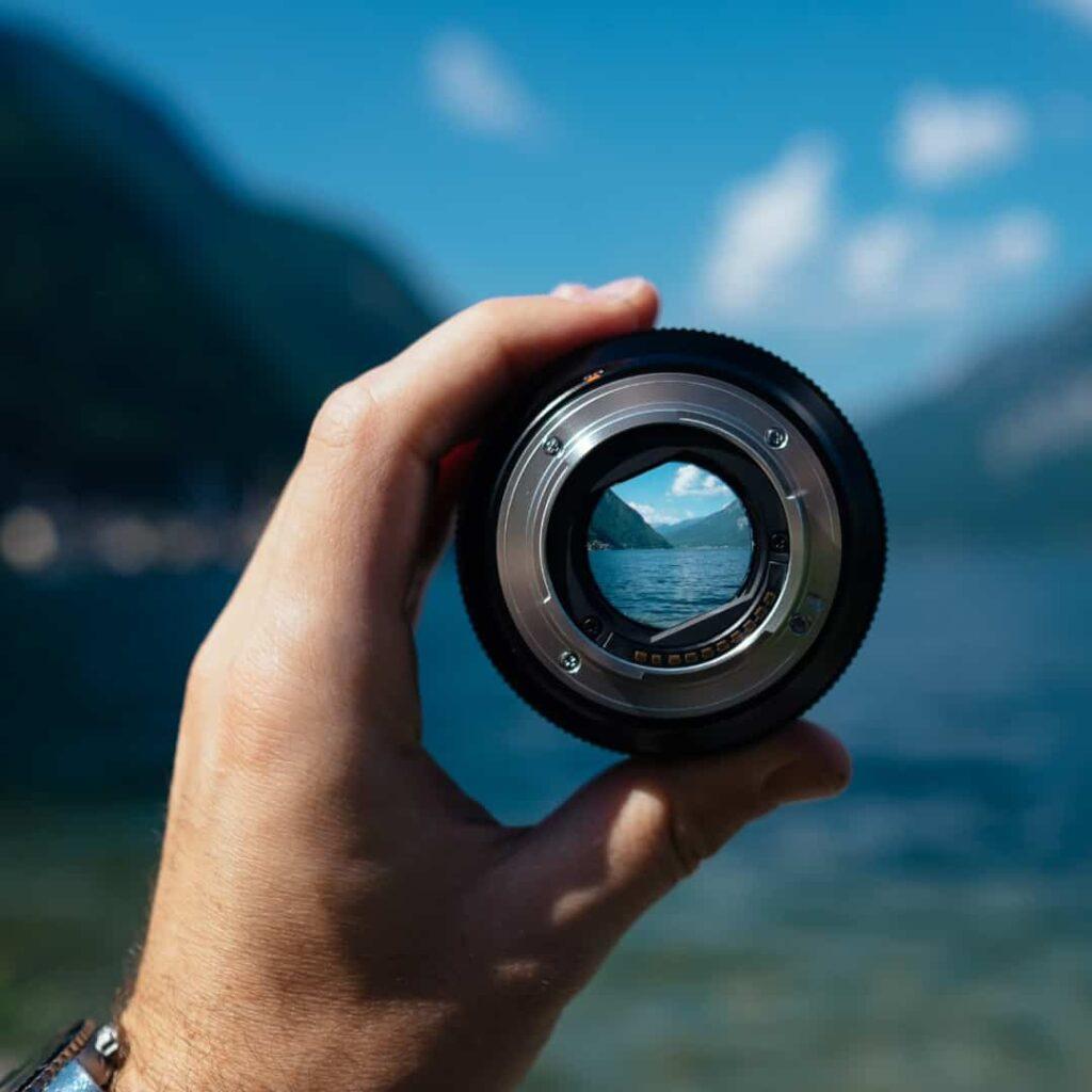 zelfontwikkeling strategie kim de graeve focus